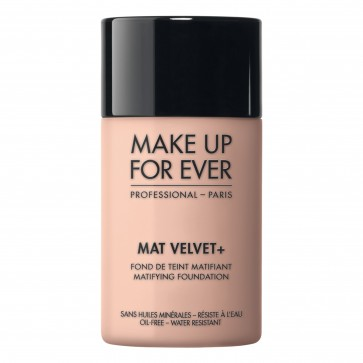 MAT VELVET+ 30 ML  N 25 MAKE UP FOR EVER
