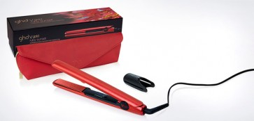 GHD PLATINUM WANDERLUST TROPIC RUBY