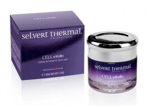 CREMA ANTIEDAD CELL VITALE 50ML SELVERT