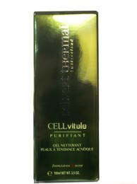 GEL PURIFICANTE CELL VITALE 100 ML SELVERT