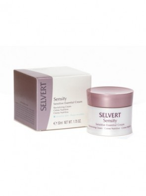 CREMA ESENCIAL SENSITIVE 50ML SELVERT