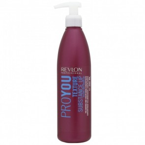 CONCENTRADO VOLUMINIZADOR  PRO YOU TEXTURE SUBSTANTE 350ML REVLON