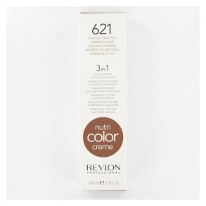 CREMA NUTRI COLOR N.621 MARRON ESCARCHADO (GLACE) 100 ML REVLON