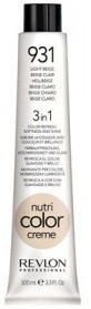 CREMA NUTRI COLOR N.931 BEIGE CL 100 ML REVLON