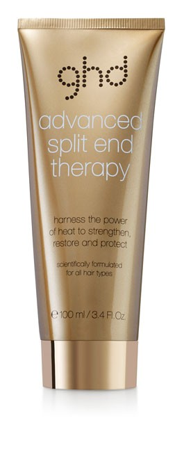 ADVANCED SPLIT END THERAPY GHD 100 ML