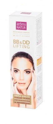 BB & DD LIFTING 15ML AROMS NATUR
