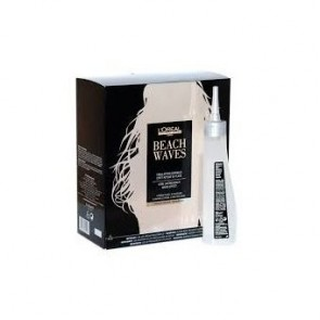 BEACH WAVES CAB. NORMAL  LOREAL