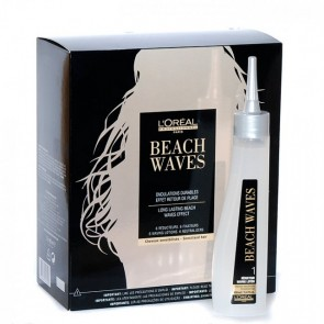 BEACH WAVES CAB. SENSIBILIZADO  LOREAL