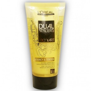 BOUNCY AND TENDER TECNI.ART 170 ML LOREAL