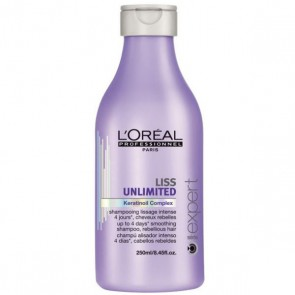 CHAMPU ALISADOR EXPERT LISS UNLIMITED 250ML LOREAL