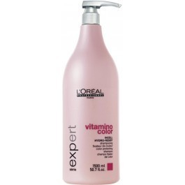 CHAMPU VITAMINO COLOR 1500 ML LOREAL PROFESSIONNEL