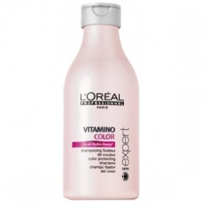 CHAMPU VITAMINO COLOR 250ML LOREAL