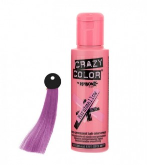 CREMA COLORANTE – MARSHMALLOW  N. 64 100ML CRAZY COLOR