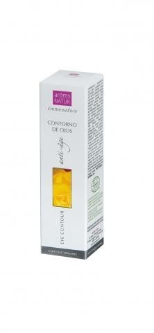 CREME NATURE CONTORNO DE OJOS 15ML AROMS NATUR