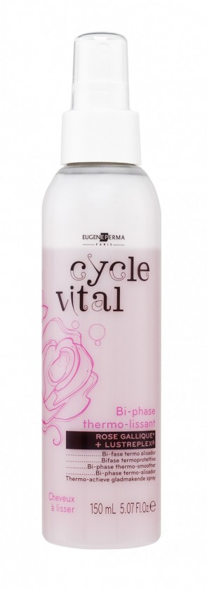 CYCLE VITAL BIPHASE TERMO ALISADOR 150ML EUGENE