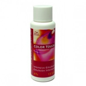 EMULSION COLOR TOUCH 4% 60ML WELLA PROFESSIONALS