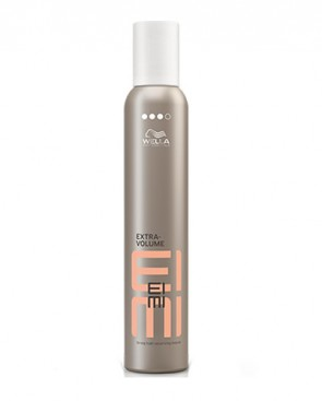 ESPUMA EXTRA VOLUMEN 300ML WET WELLA PROFESSIONALS