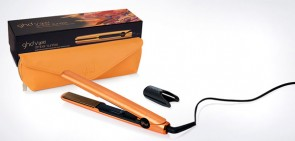 GHD PLATINUM WANDERLUST TROPIC SUNRISE