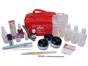 KIT ADVANCED GEL CON TIP THUYA