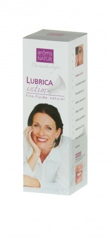 LUBRICA INTIM 50 ML AROMS NATUR