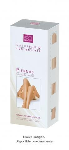 NATUR FLUID CONCENTRATE- Piernas- 100 ML AROMS NATUR