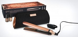 PLANCHA PLATINUM COPPER LUXE PREMIUM GIFT SET GHD