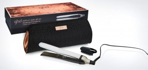PLANCHA PLATINUM WHITE GIFT SET GHD
