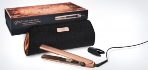 PLANCHA V GOLD STYLER COOPER LUXE GIFT SET GHD