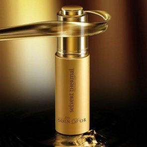 PURE GOLDEN SERUM SOIN D'OR SELVERT THERMAL