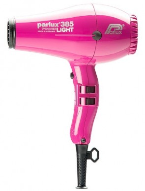 SECADOR 385 POWERLIGHT COLOR FUCSIA PARLUX