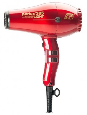 SECADOR 385 POWERLIGHT COLOR ROJO PARLUX