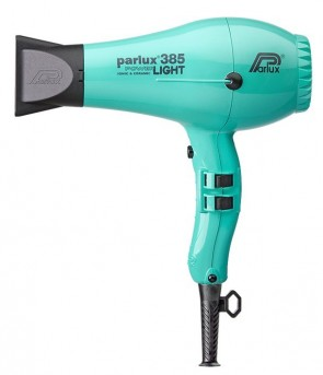SECADOR 385 POWERLIGHT COLOR TURQUESA PARLUX
