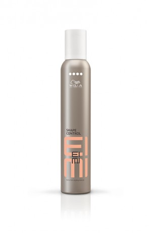 ESPUMA SHAPE CONTROL 300ML WET WELLA PROFESSIONALS
