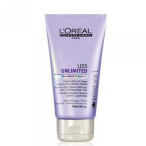 TRATAMIENTO ALISADOR INTENSIVO EXPERT LISS UNLIMITED 150ML LOREAL