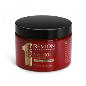 UNIQ ONE MASCARILLA 10 BENEFICIOS REALES 300 ML REVLON